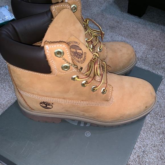 grade school boy timberland boots cheap